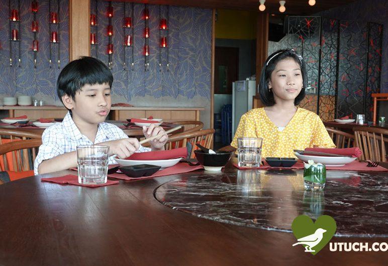 บาบา ชิโน อาหารจีนฮ่องกง แท้ๆ บน เกาะภูเก็ต